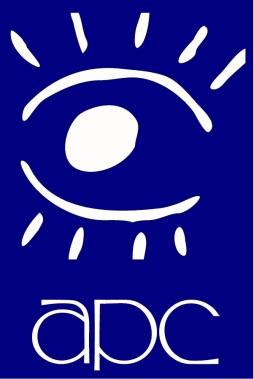 APC blue logo large